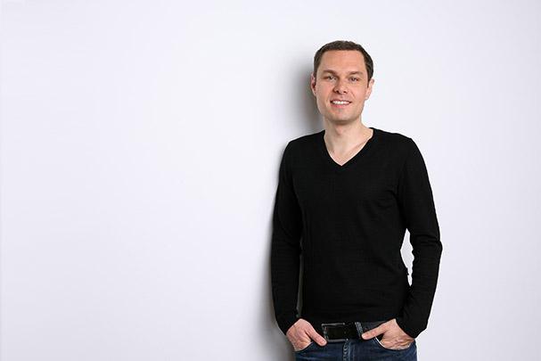 Robert Krauthausen - Gründeri und Bauingenieur - GK Bauphysik
